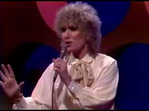 Dusty Springfield - Living Without Your Love
