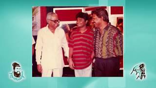 Introducing A.R.Rahman at Roja Audio Launch | Rare Video | Kavithalayaa | Subtitled
