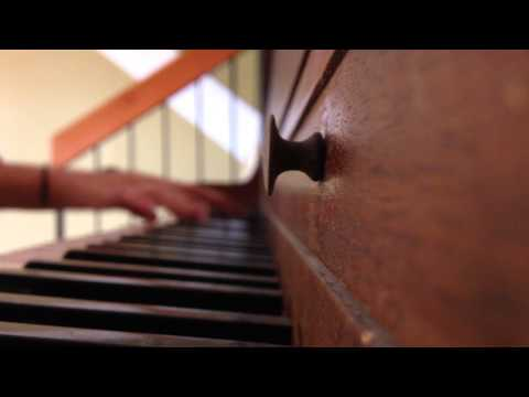 His Glory Appears (Age to Age) by Hillsong/Brooke Fraser Piano Cover