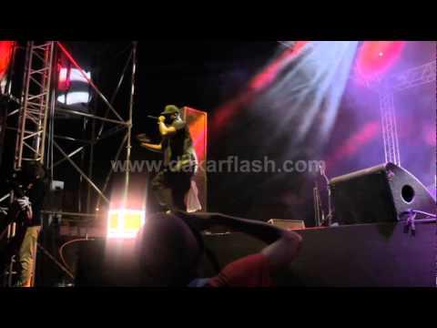Fête De La Musique: Canabasse Fait Sa Prestation à Liberté 6 video