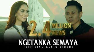 Shasha & Jeffry | Ngetanka Semaya (Official Music Video)
