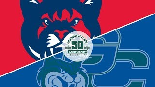 Bobcat Basketball DH vs. Columbus State