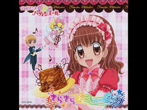Yumeiro Pâtissière is listed (or ranked) 2 on the list The Best Cooking Anime of All Time