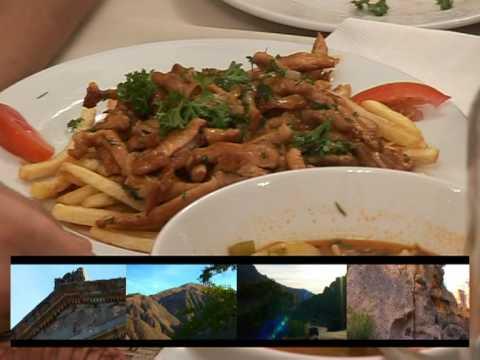 Restaurant ARMENIA, Pattaya, Thailand