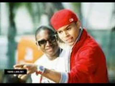 Chris Brown - Keep It Movin