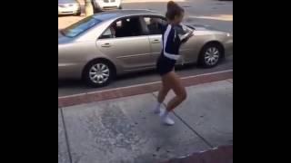 download lagu Girls Dancing The New Viral Song Juju On The gratis
