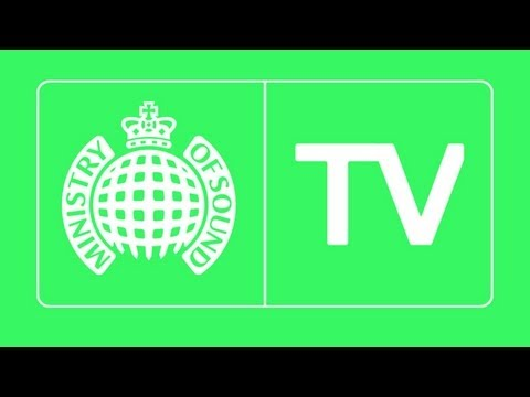 Climbers, Silky & Barber - Frozen (Original) (Ministry of Sound TV)