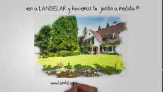 Paisajismo y Jardinería  - Diseño y realización de jardin, terraza y balcón