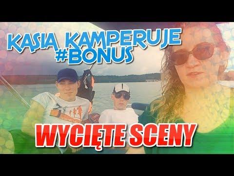► [vlog] WYPRAWA KAMPEREM #30¾: Pływamy łódką Z Kubą I Megatronem. Naprawa Silnika. Olsztyn.
