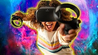 BIG VR TITLES ARE HERE! New VR Games September 2019 (MY PICKS)