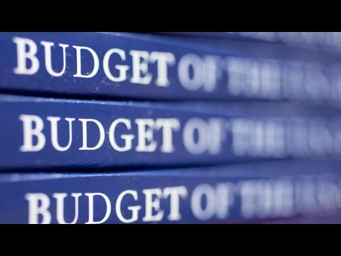 President Obama Unveils $4T Budget Plan
