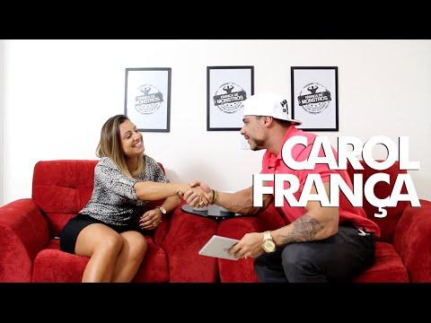 CONVIDADO MONSTRO - Carol França