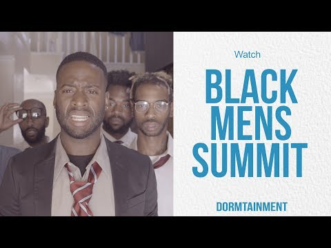 dl and black men A report has recently come out detailing that black men receive larger sentences than white men for the same crime that's a huge problem and dl breaks it down with a riveting and knowledgeable commentary.