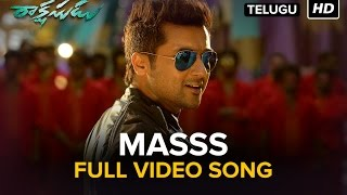 masss full video son|eng