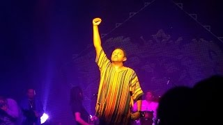 Teddy Afro Abebayosh | Washington DC | Ethiopian Music 2016