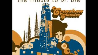 Forgot about Dre - Crenshaw Classics The Tribute to Dr. Dre