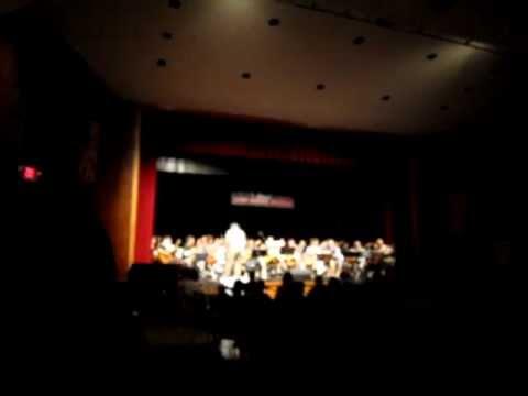 NGW 2011 Classical Guitar Ensemble