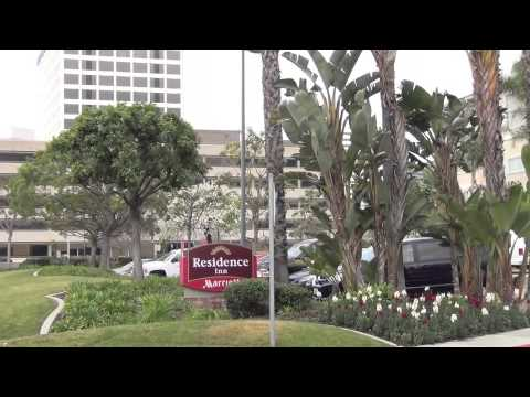 College tour - Dodge and Residence Inn review