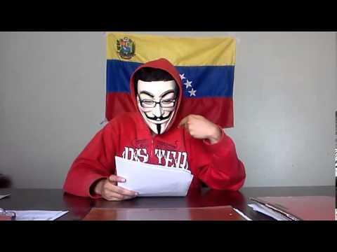 Exigimos nuevamente la renuncia de Nicolas Maduro