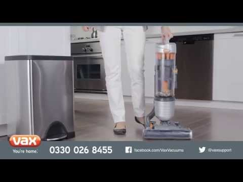 Introducing...Vax Air3 Upright Vacuum Cleaner Range