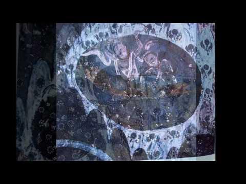 Ancient Uyghur Cave Paintings