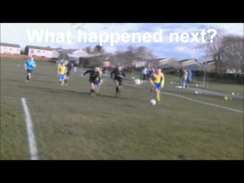 Trans World Soccer clip of the day - 29/10/2014 - What Happened Next Wednesday