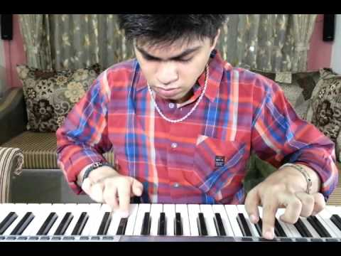 Lollypop Lagelu [Piano Cover] | Bhojpuri Song