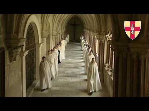 Chant - Music for paradise - Music for the soul - Stift Heiligenkreuz