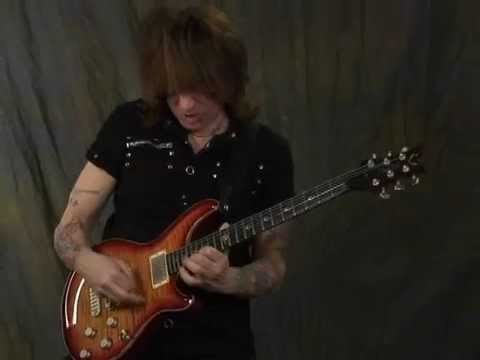 Michael Angelo Batio - Rain Forest