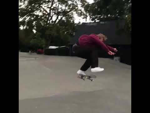 Peep the style of @villewester | Shralpin Skateboarding