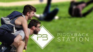Piggyback Station
