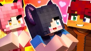 download musica Ice Cold Kiss - Minecraft Murder Mystery Roleplay