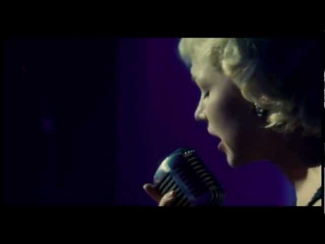 That Old Black Magic - Michelle Williams (movie clip)
