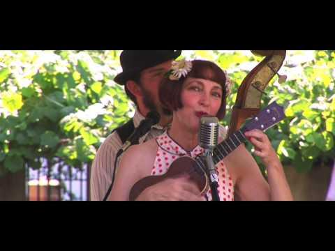 Janet Klein - Hello Bluebird online metal music video by JANET KLEIN
