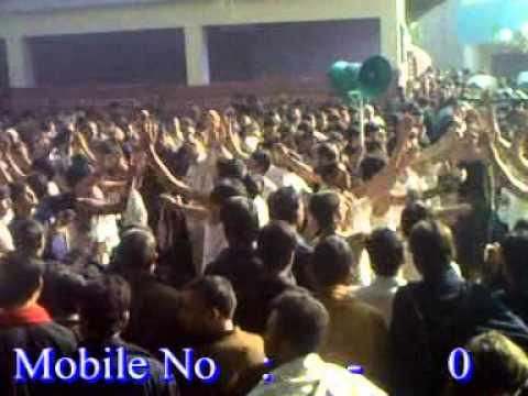 Sari Duniya Hussain Hussain Karey Chekerkot Bala Hangu Road Kohat Jaloos 2011.mpg video
