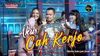 Download lagu Aku Cah Kerjo - Difarina Indra feat Arneta Julia - OM ADELLA