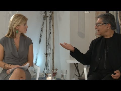 Livestream: The Importance of Removing Toxins from Our Lives with Deepak Chopra