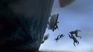 Sinking of the Lusitania: Terror at Sea (2007)