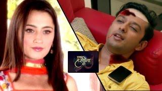 Ek Hasina Thi 1st September 2014 FULL EPISODE HD | Durga TO GET Shaurya PARALYZED