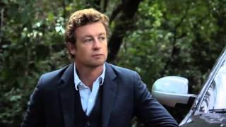 The Mentalist 7x08-Lisbon,Jane.Tough operation