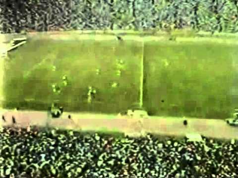 Olympic 84 Germany FR v Brasil 1st AUG 1984
