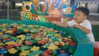 Đồ chơi trẻ em bé pin lễ hội cho bé ❤ PinPin TV ❤ Baby toys festival for baby