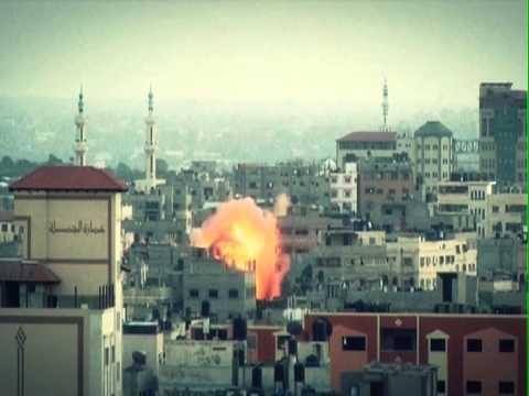 العدوان الإسرائيلي على قطاع غزة Israeli aggression on the Gaza Strip