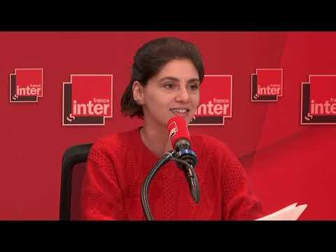 Les inégalités hommes / femmes - La drôle d'humeur de Marina Rollman