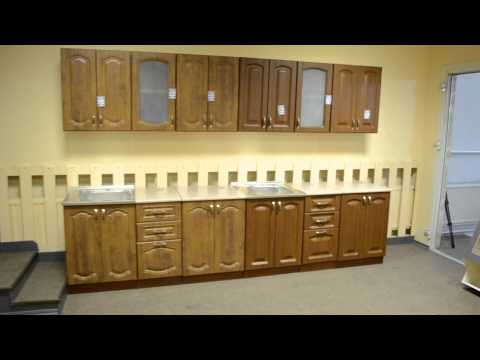 Кухни (Кухонные гарнитуры) эконом класса -14990 руб. Санкт-Петербург (СПб)