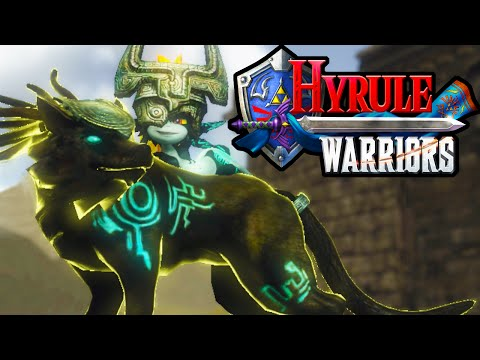 Hyrule Warriors Gauntlet Hyrule Warriors 2 Player