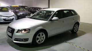 Audi A3 BK60YPW