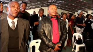 Western Cape & Natal African Gospel Church Cedarville Dec 2016