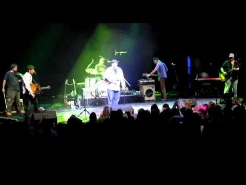 The Gourds - Gin And Juice (with Dennis Quaid)  Acl Live 12 31 11 (nye) video
