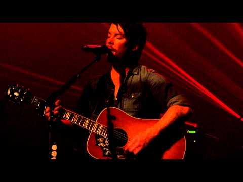 Fade into me - David Cook - York -11/5/2011